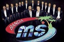 Banda MS – Por Siempre Mi Amor